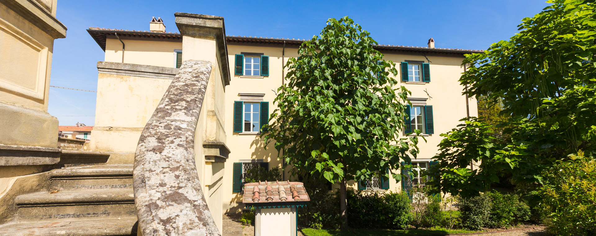 Tuscany Sansepolcro Villa for sale