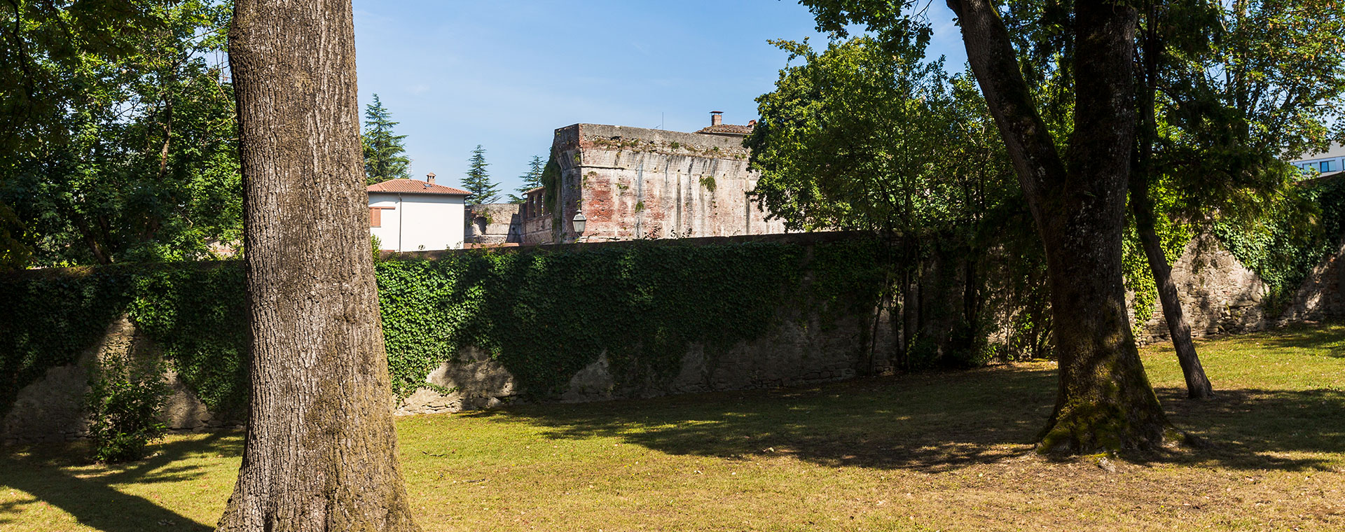 Wonderful villa from Tuscany: ancient and historical property for sale