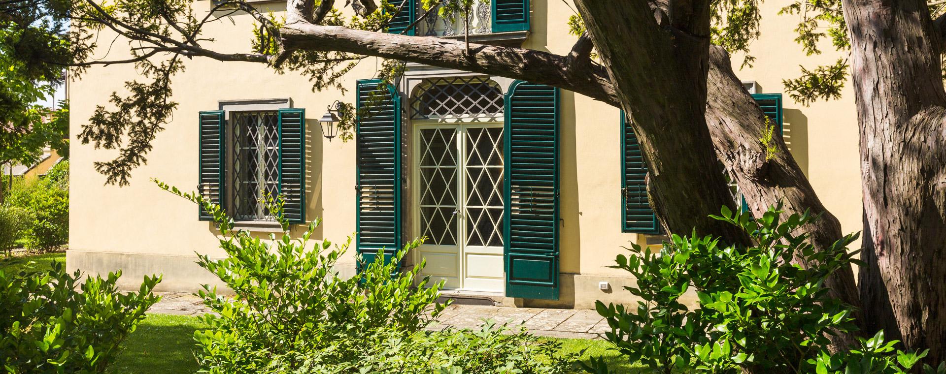 Residenza d'epoca in Toscana vendesi