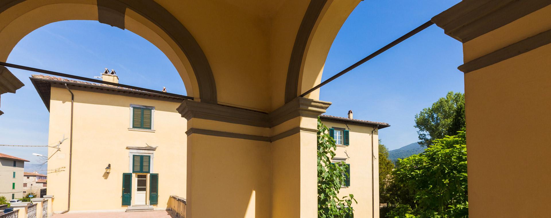 Residenza d'epoca vendita in Toscana