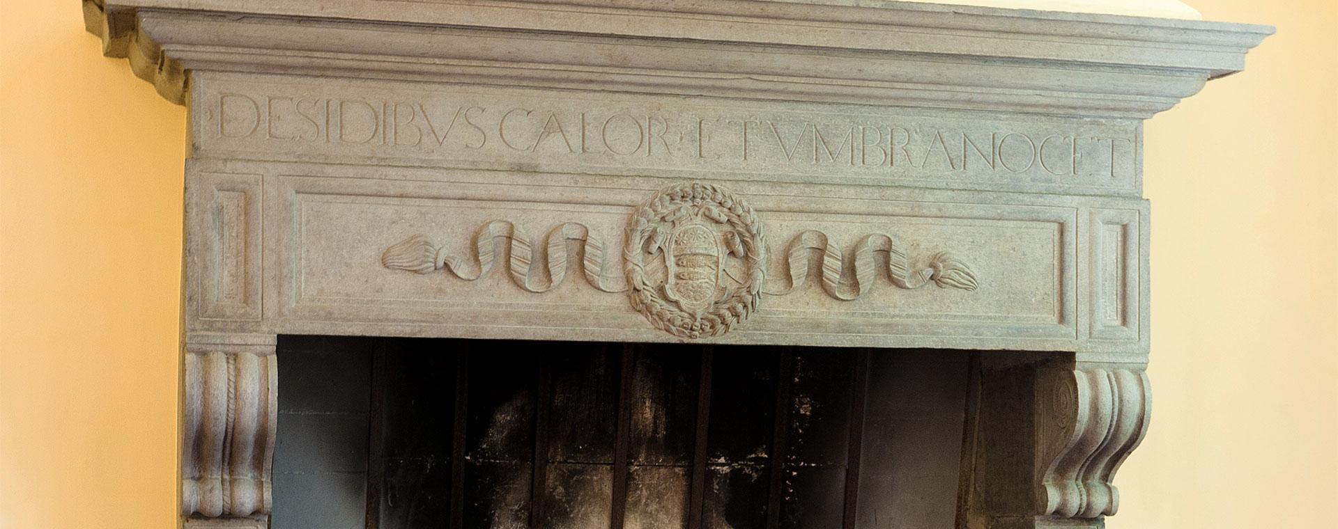 In vendita la villa toscana Giovagnoli-Sforza