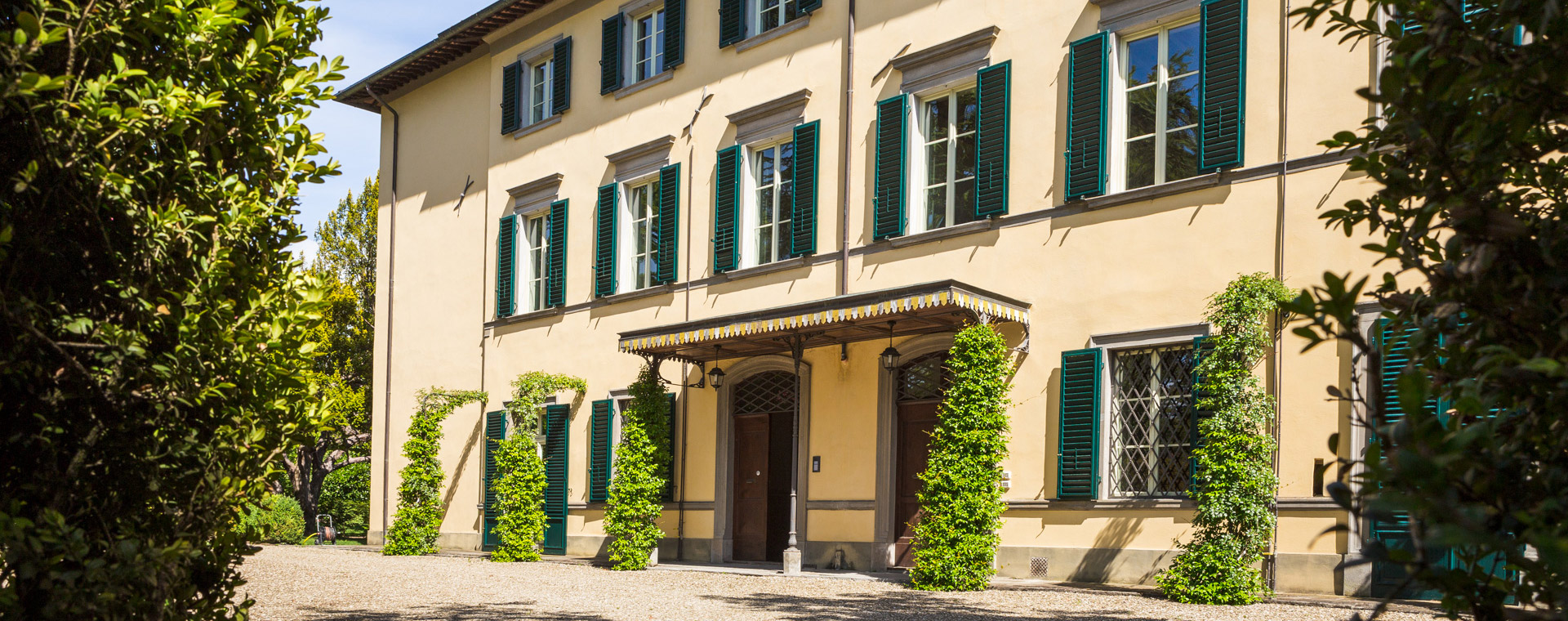 Villa di lusso in Toscana