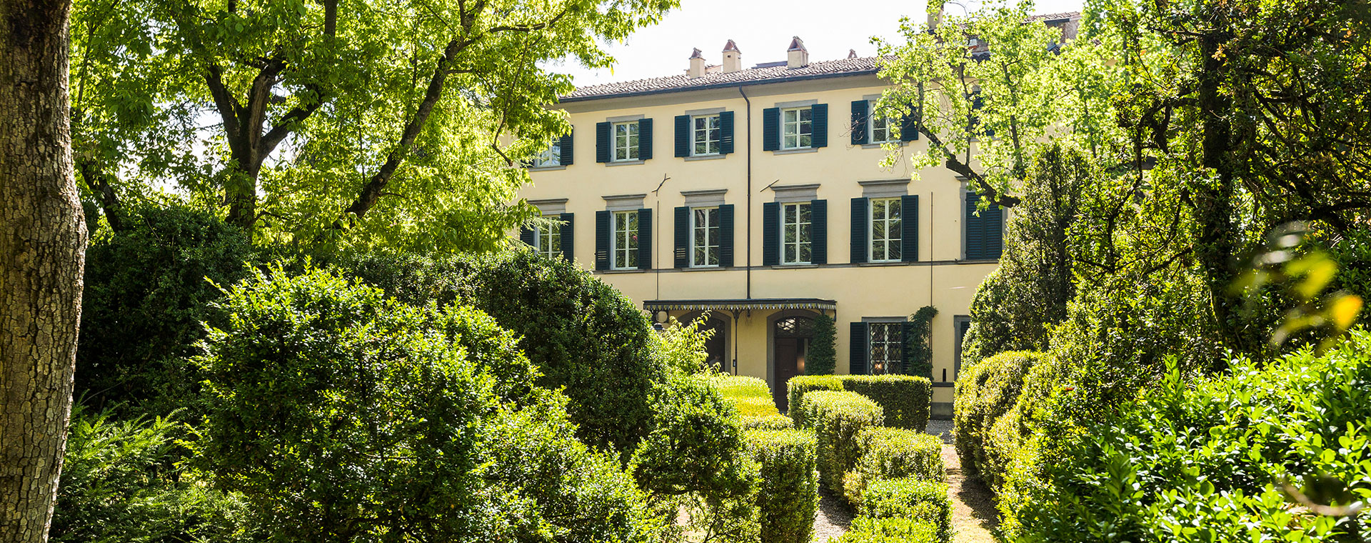 Italian luxury villas for sale
