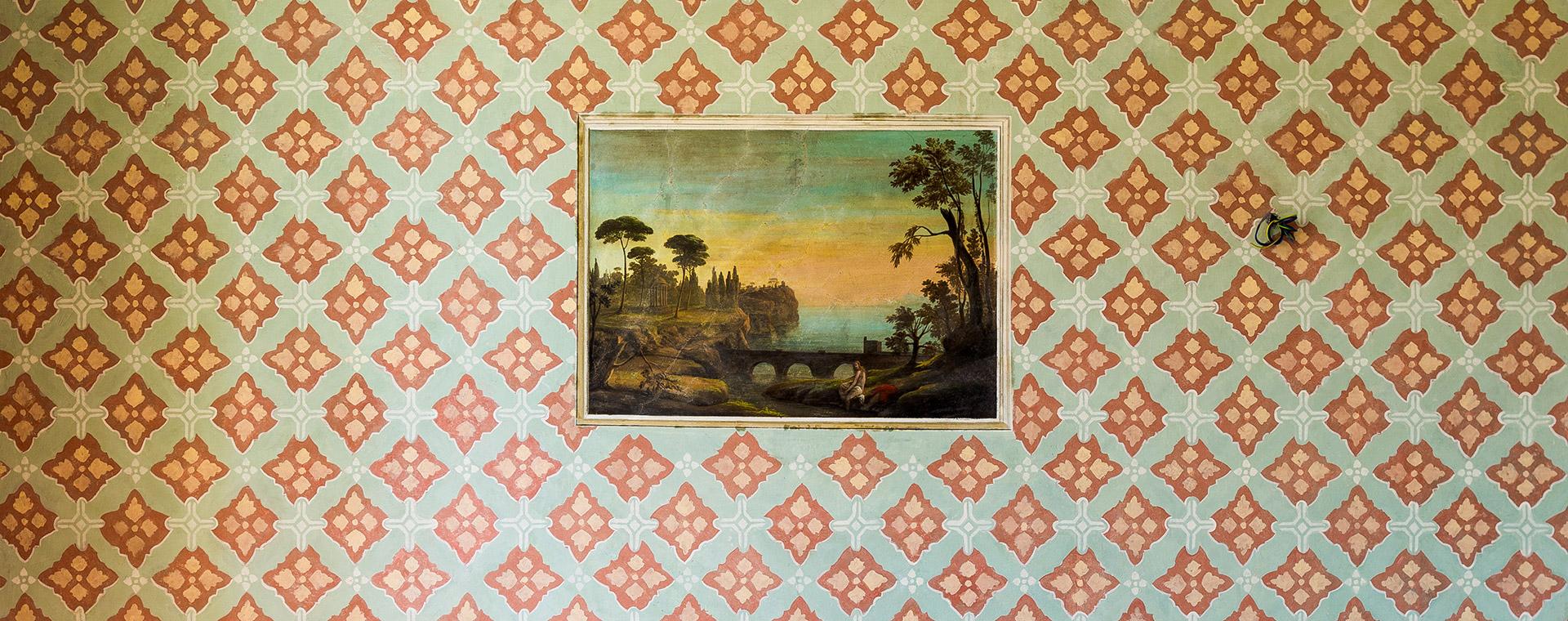 Villa Giovagnoli Arezzo